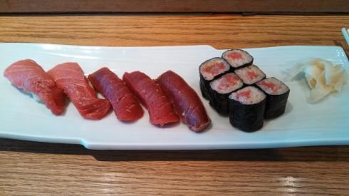 Sushi Narita